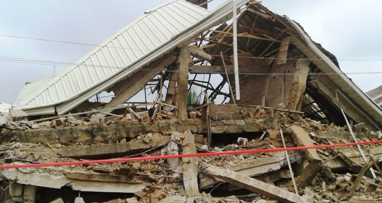 Reasons For Increase In Structure Collapse In Nigeria