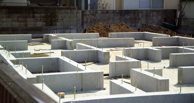 How To Know The Best Foundation For Your Building