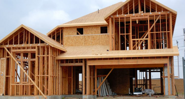 The Emergence Of Dry Construction
