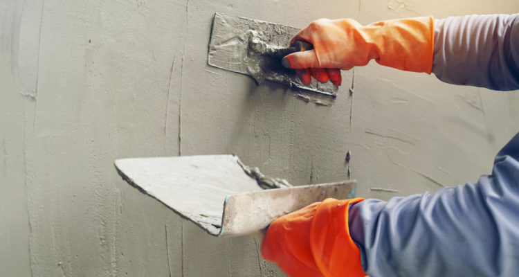 Concrete Cancer; Signs And Causes
